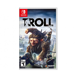 TROLL & I - NINTENDO SWITCH