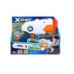 X-Shot pistola lanza dardos TK-3