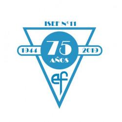 ENTRADAS CENA 75 ANIVERSARIO ISEF N° 11