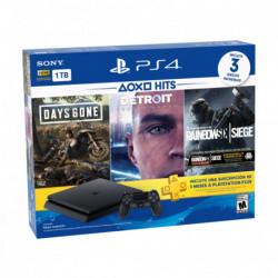 Consola PS4 Sony CUH2215B 1 TB