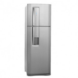 Heladera No Frost Electrolux DW42X Inoxidable
