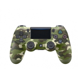 PS4 DS4 Green Camouflage DUALSHOCK®4 SONY