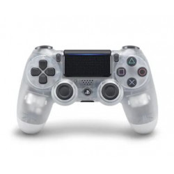 PS4 DS4 DUALSHOCK 4 CRYSTAL SONY
