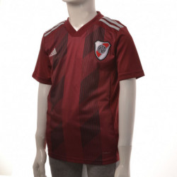 CAMISETA ADIDAS RIVER PLATE ALTERNATIVA 2019 NIÑO