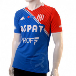 CAMISETA KAPPA ALTERNATIVA CLUB ATLÉTICO UNIÓN 2019 SLIM
