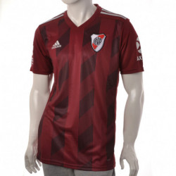 CAMISETA ADIDAS RIVER PLATE ALTERNATIVA 2019