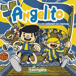 Angelito y Rosario Central