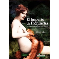 Imperio de Pichincha