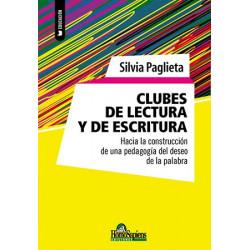 Clubes de lectura y de escritura