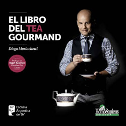 El Libro del tea gourmand