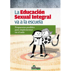 Educacion sexual integral va a escuela