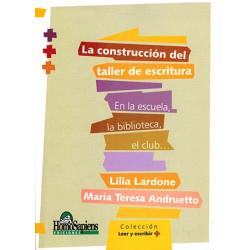 Construccion del taller escritura