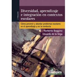 Diversidad aprendizaje e integracion