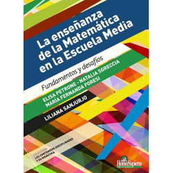 Ensenanza matematica escuela media