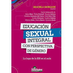Educacion Sexual integral