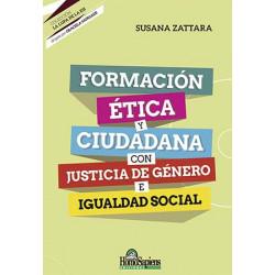 Form etica y ciudadana justicia genero