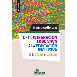 Integracion educativa educ inclusiva