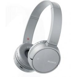 Auriculares inalámbricos SONY CH500 blanco