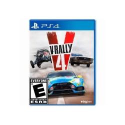 V-RALLY PS4